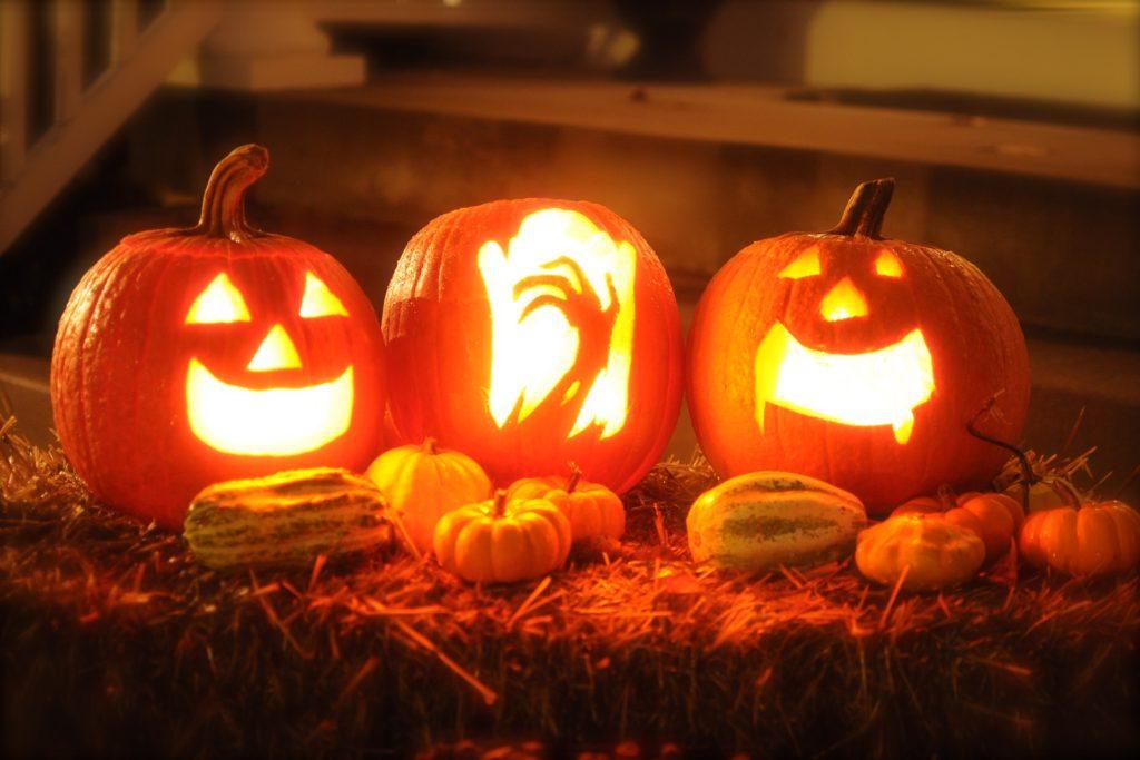 Come Fare Una Zucca Di Halloween Vera.I Dolci Di Halloween Tradizione Popolare O Trovata Commerciale