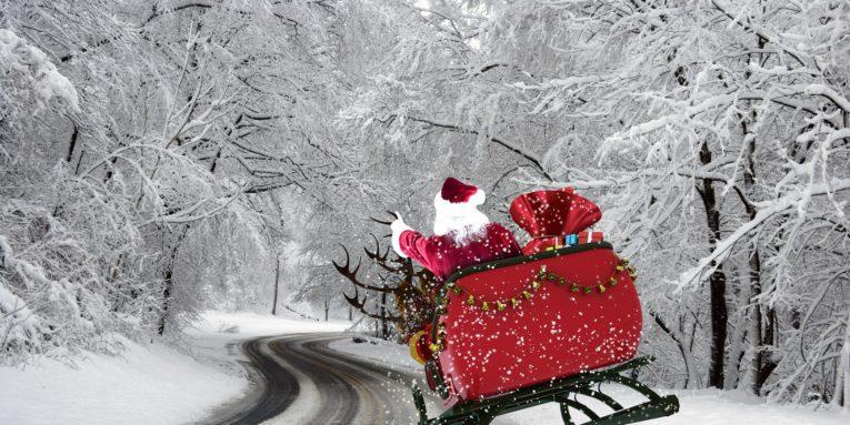 Il Natale Storia E Origini Il Commercio Il Commercio