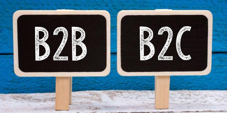 sito Web di incontri B2B agganciare angolo